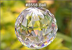 スワロフスキー 8558 Ball