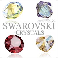 スワロフスキークリスタルズ swarovski crystals
